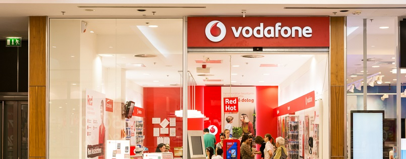 Vodafone: Customer Services Contact Number - 0843 557 4961