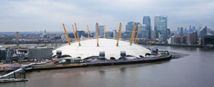 O2 Arena: Customer Services Contact Number - 0843 317 9563