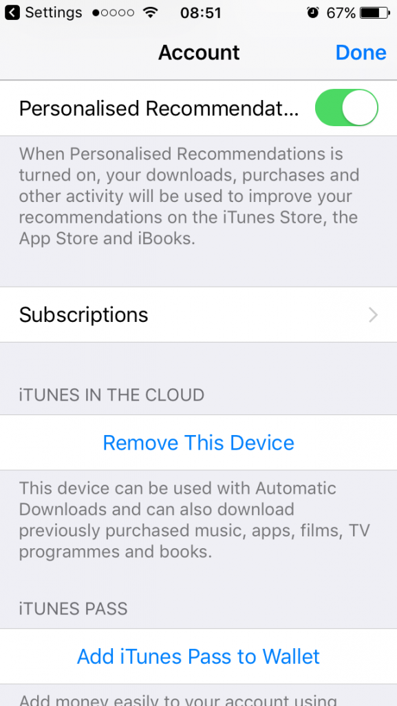 How to cancel Netflix through iTunes CustomerServiceGuru.co.uk