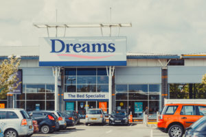 Dreams: Customer Service Contact Number - 0843 290 7097