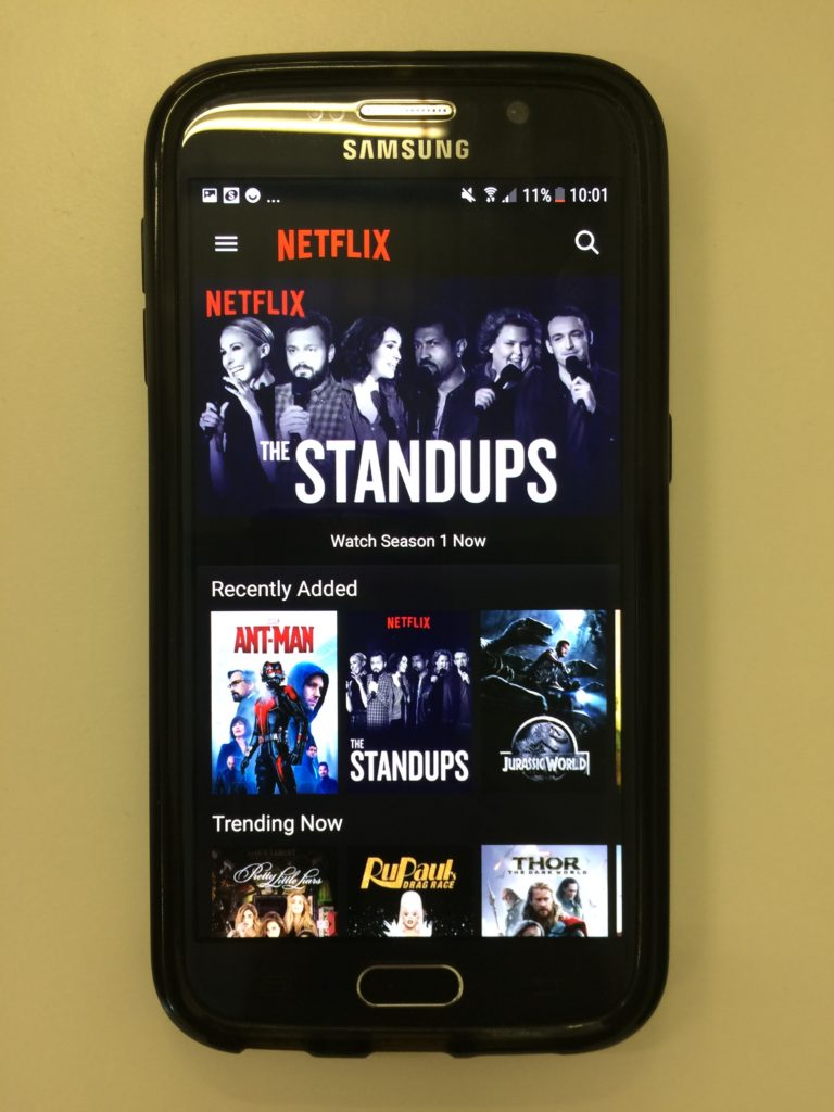 How to cancel your Netflix account on Android CustomerServiceGuru.co.uk