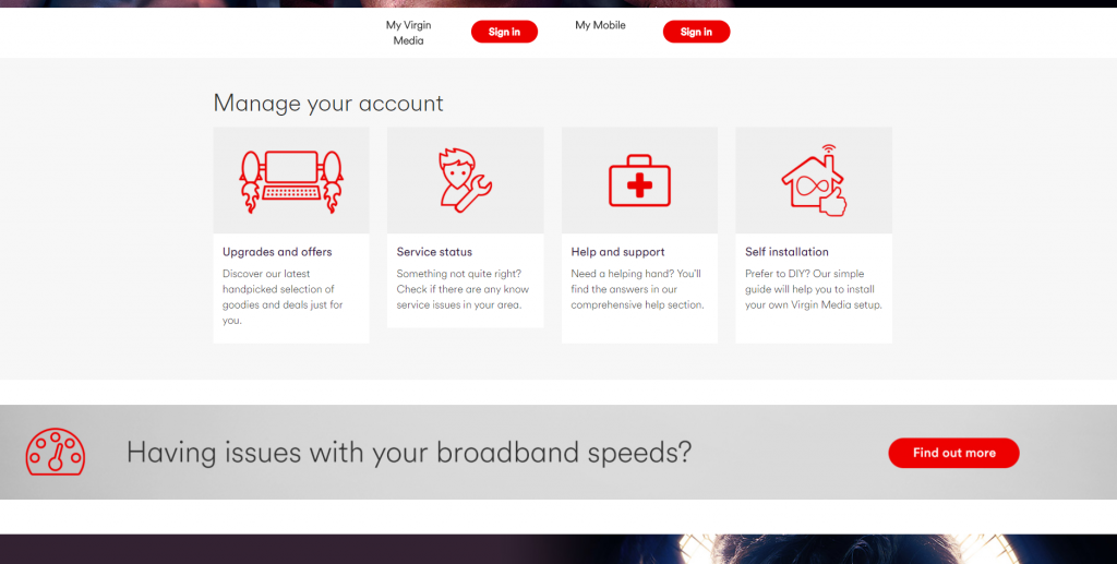 How to Cancel Virgin Media